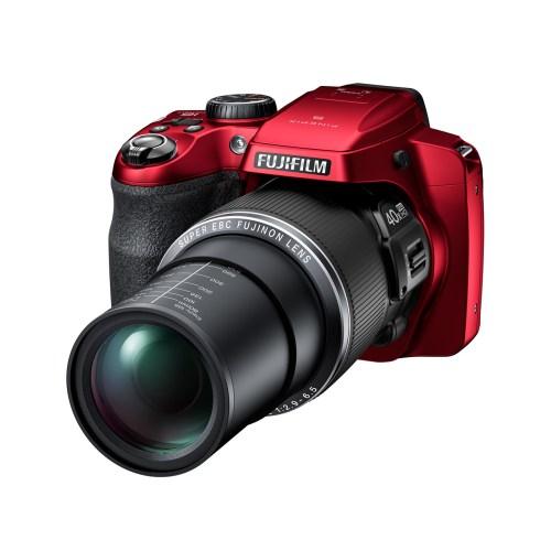 Medium Crop Of Fujifilm Finepix S