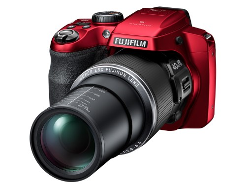 Medium Of Fujifilm Finepix S