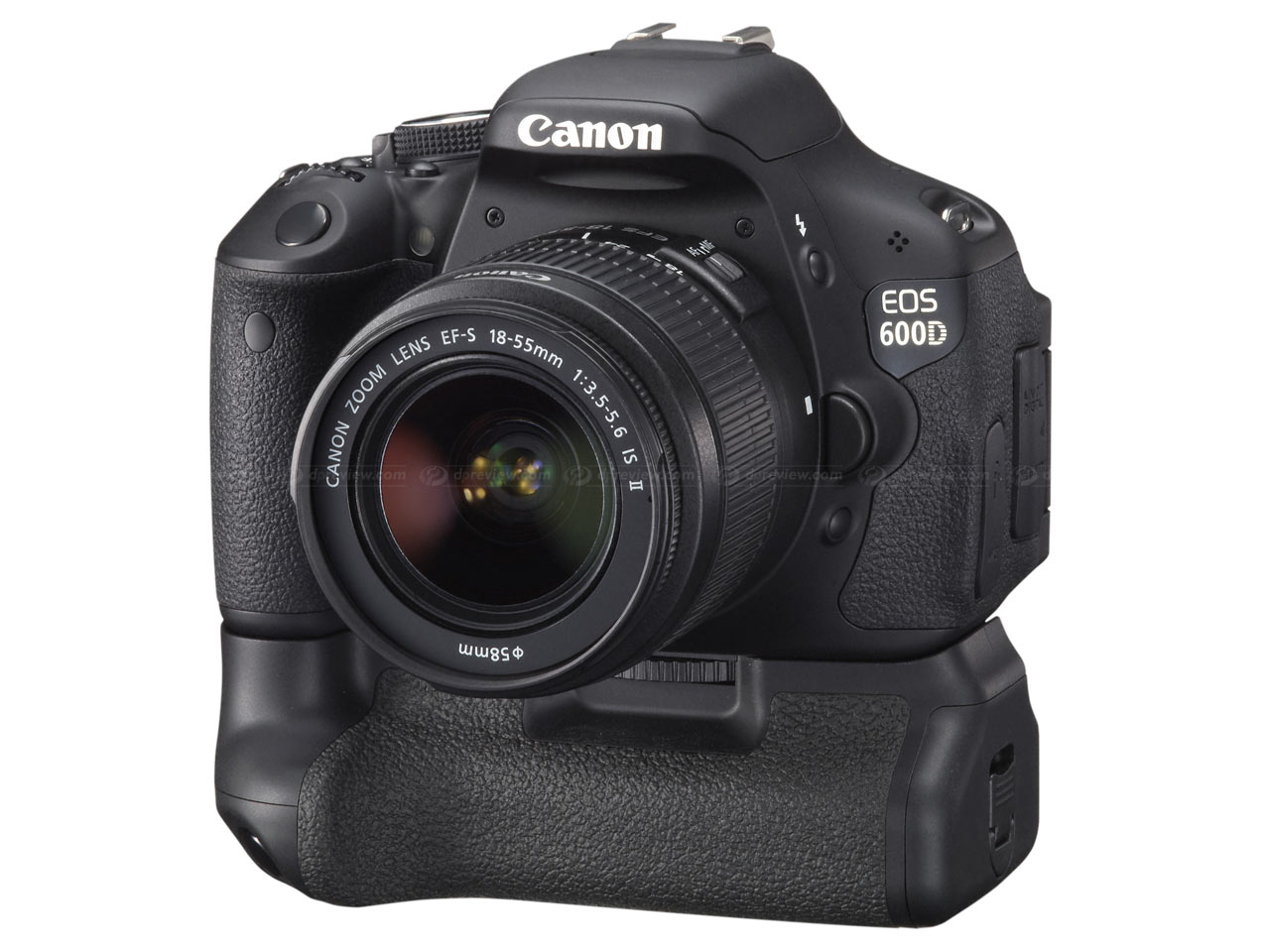 Exciting Eos 600d Fsl W Ef S 18 55mm Is Ii W Battery Grip Canon T3i Unboxing Review Canon Rebel T3i Review 2016 dpreview Canon T3i Review