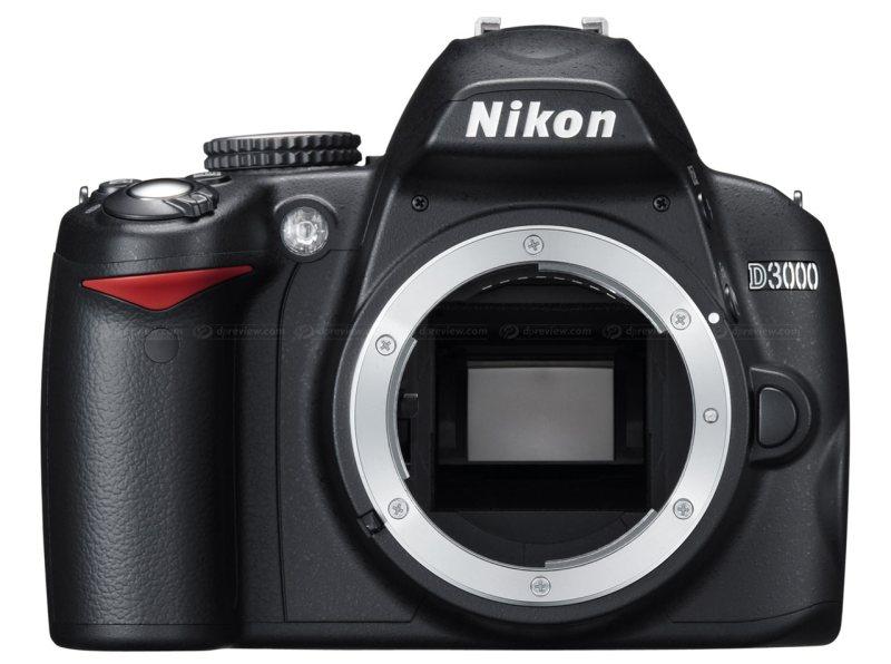 Large Of Nikon D3000 Review
