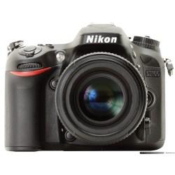 Small Crop Of Nikon D7000 Vs D7100