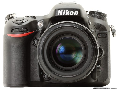 Medium Of Nikon D7000 Vs D7100