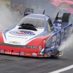 FORMER FUNNY CAR WORLD CHAMP ROBERT HIGHT STILL PLANS TO MAKE COUNTDOWN NOISE STARTING AT AAA TEXAS NHRA FALLNATIONALS