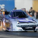 2016 NHRA Phoenix Friday Testing Results