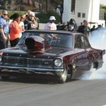 Extreme Pro Stock and DiSomma Racing Engines Outlaw 10.5 Part of Summer Drags Lineup