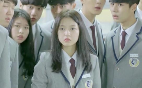 Image result for Solomon's Perjury drama korea