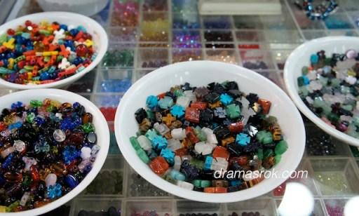 dongdaemun beads