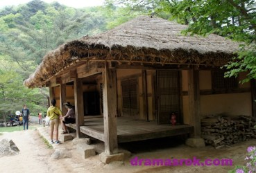Joseon inn