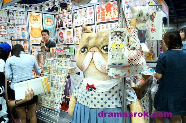 handmade korea