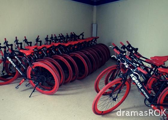 ungilsan rent-a-bike