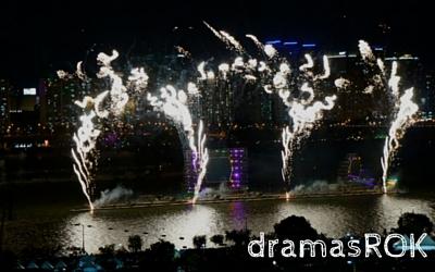 yeouido firework