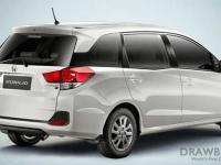 Disadvantages and Advantages of Honda Mobilio, Price