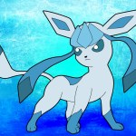 How To Draw Glaceon