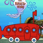 How To Draw Spongebob Bikini Bottom Bus