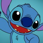 How To Draw Stitch From Lilo And Stitch
