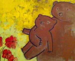 Meadow-Bears