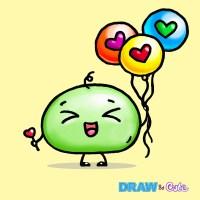 draw so cute mochi 2