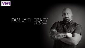 Family Therapy with Dr. Jenn on VH1