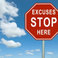 Excuses: A Reality Check