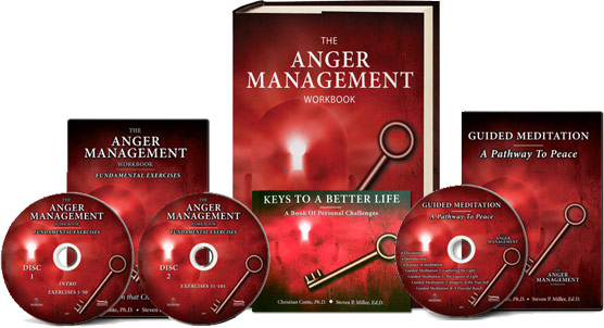 Do You Struggle To Manage Your Anger?