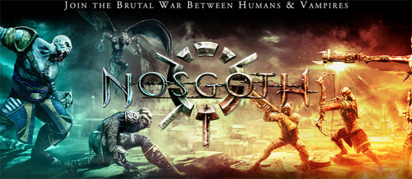 Square Enix Announces Nosgoth Free Weekend August 7-10