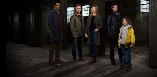 See the Opening Title Sequence from BBC America's Intruders