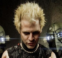 All in the Family! Powerman 5000's Spider One Directs his First Horrific Music Video