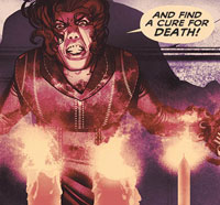 Grant Morrison Talks What Fans Can Expect from Annihilator