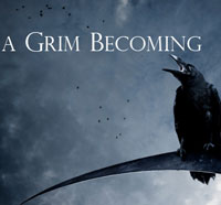 Get Stoned with this New Still from A Grim Becoming