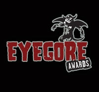 Halloween Horror Nights Hollywood - Eyegore Awards Announced! Get Your Tickets While You Can!