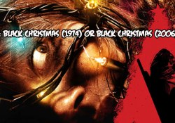 Black Christmas Vs.