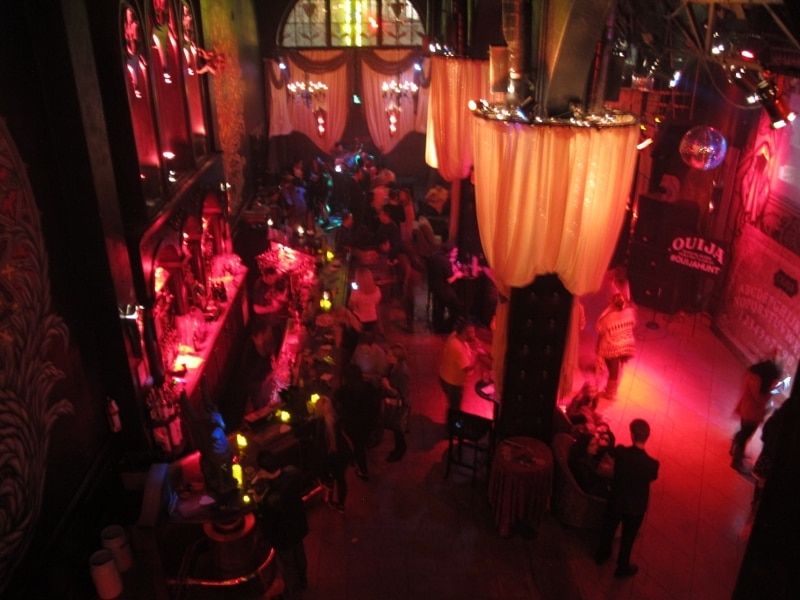 Ouija Blu ray Launch Party