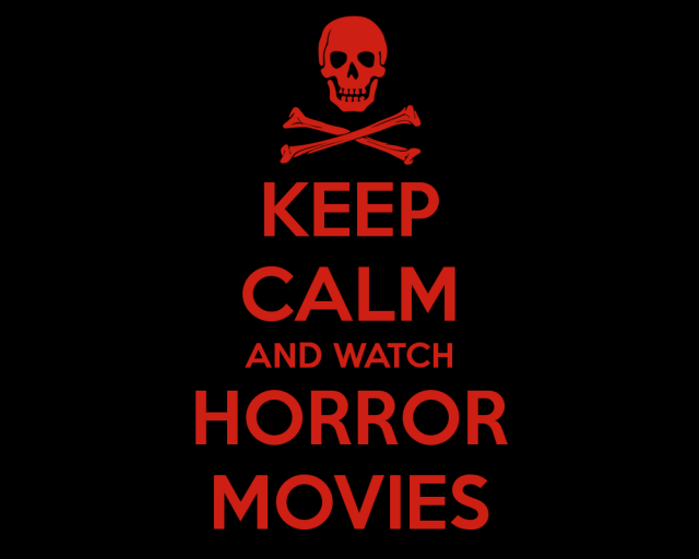 why we love scary movies This was notable to me only because it confirmed something that we've been  harping on about for many years now: women like horror movies.