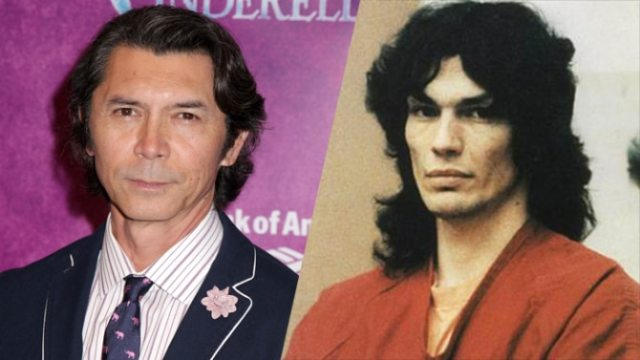 Lou Diamond Phillips Richard Ramirez