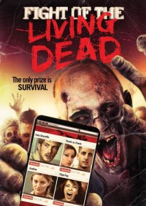 Fight of the Living Dead (2015)