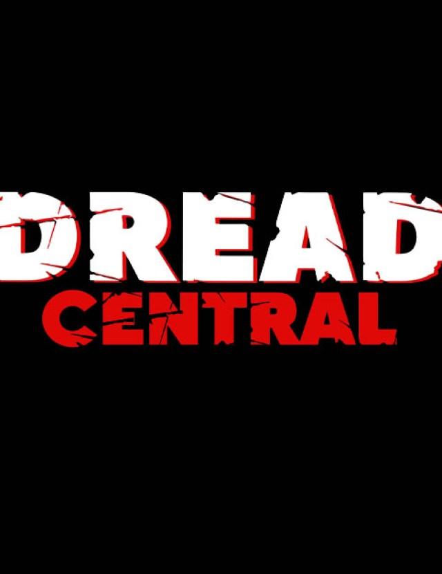 Metal Hurlant Chronicles UK Blu-ray Sleeve