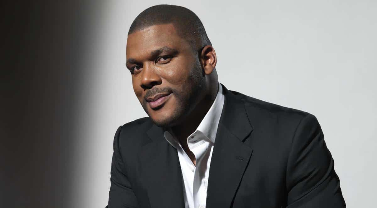 Tyler Perry Horror Gameshow