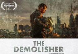 demolisher-posters