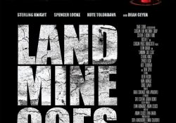 Land Mine Goes Click