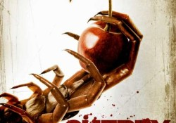 Cherry Tree Film Poster