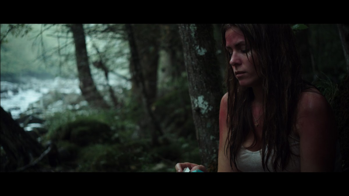 girl in the woods 4