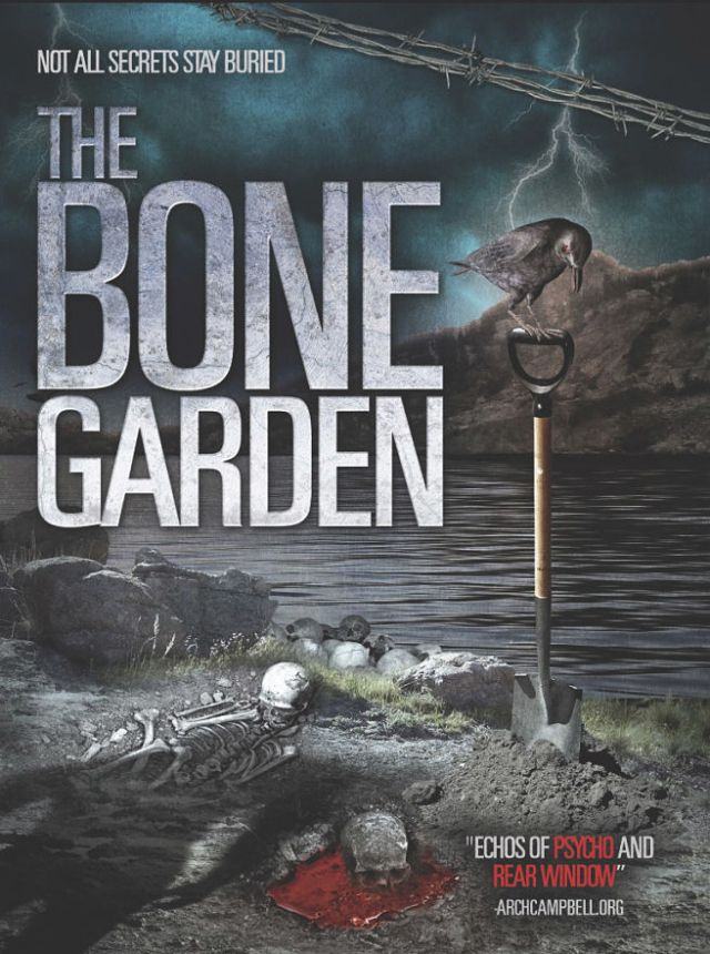 Friday the 13th franchise stars head into the bone garden dread