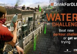 Dying Light water 3