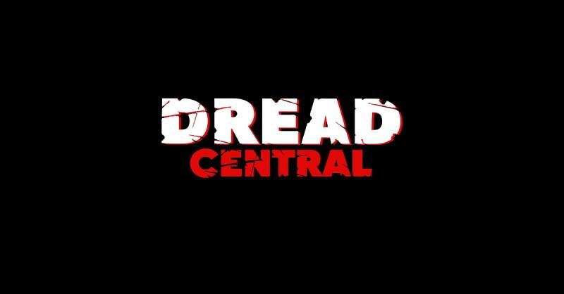 The Walking Dead Michonne (1)