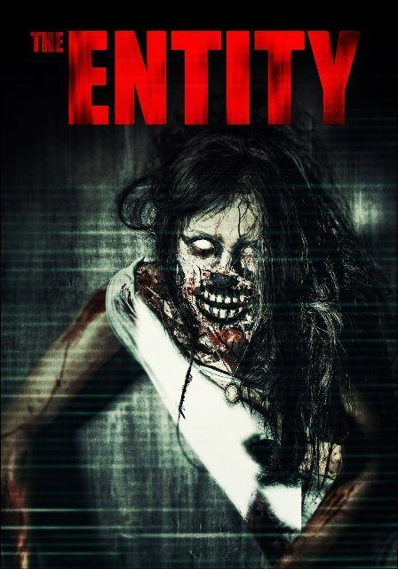 Entity, The (2016)