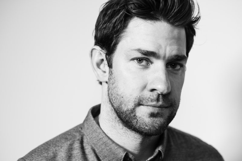 krasinski - New Cloverfield Film Coming! God Particle Is Next in Series with More on the Way!