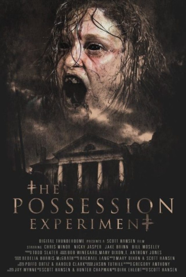 possession experiment