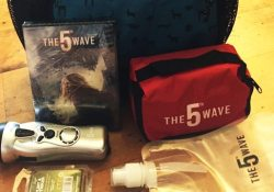 5th Wave Survival Kit