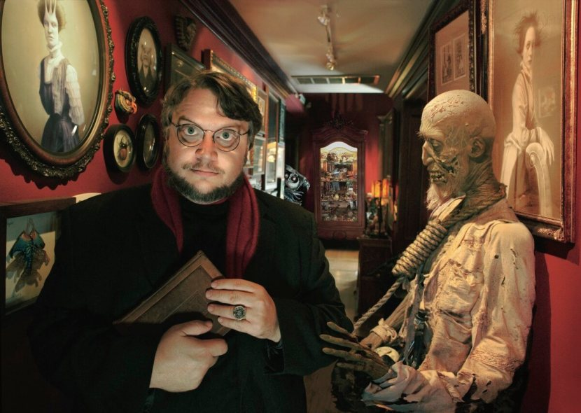 guillermo del toro bleak house6 (2)