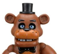 Five Nights at Freddys NECA